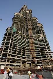Bangunan pencakar langit