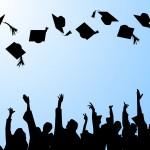 Congratulation! Graduate!