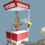 Menerka Nasib Subsidi BBM